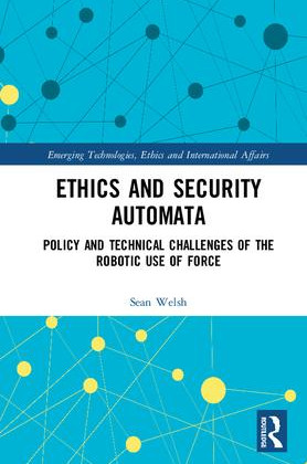 Ethics and Security Automata